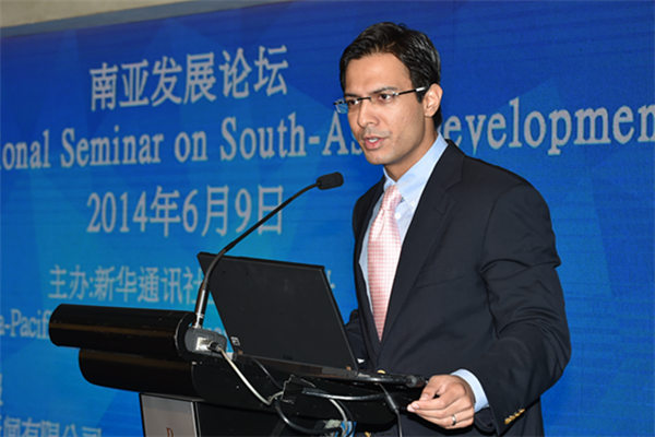 China's Silk Road iniatives to benefit the entire asian region: Mustafa