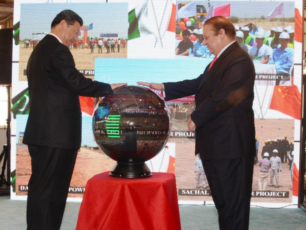 China-Pakistan Economic Corridor: Lines of development – not lines of divide