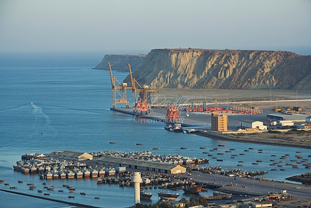 China-Pakistan Economic Corridor gains momentum in Pakistan