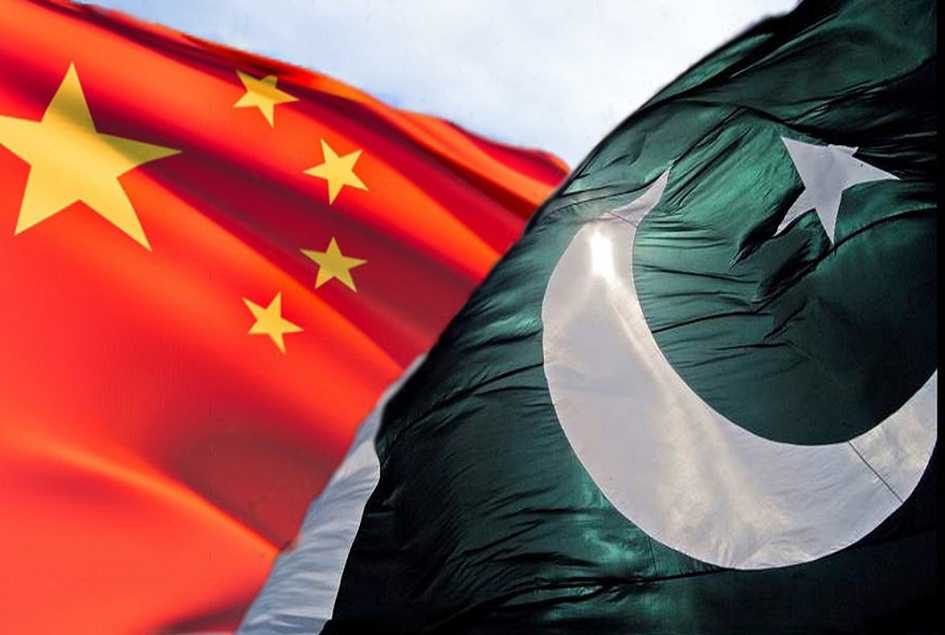 5-day Pak-China Business moot from Monday