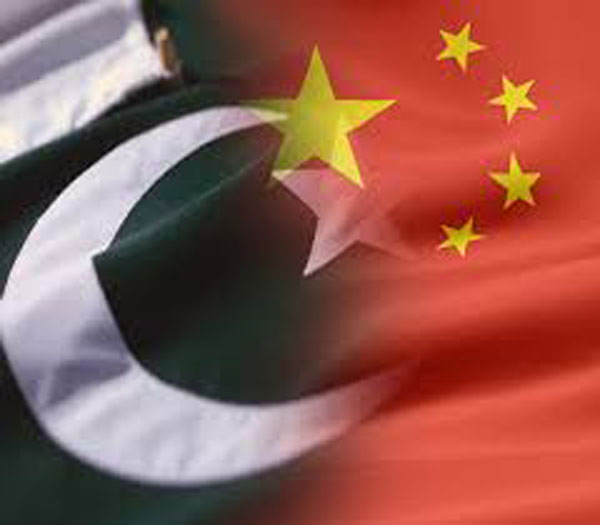 'CPEC as sensitive as nuclear programme'