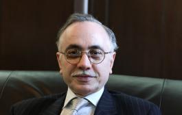Pakistan's Ambassador Masood Khalid
