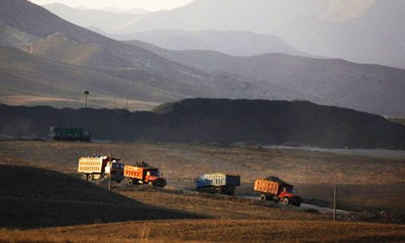 China, Pakistan sign financing agreement for Thar power project