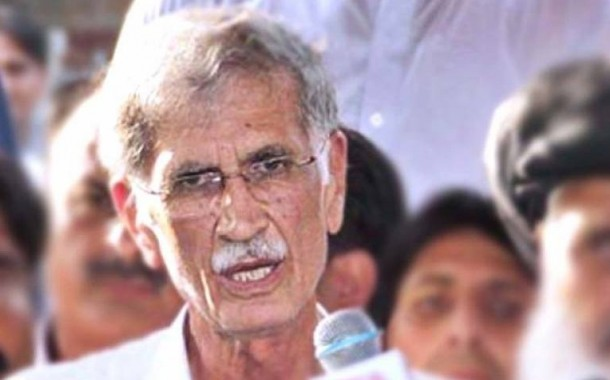 CM seeks all facilities on CPEC's western route