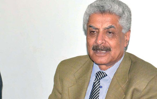 CPEC TO BRING ECONOMIC DEVELOPMENT IN COUNTRY: QADIR