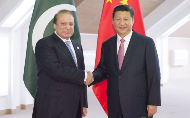 China attaches high priority to relations with Pakistan: Xi Jinping