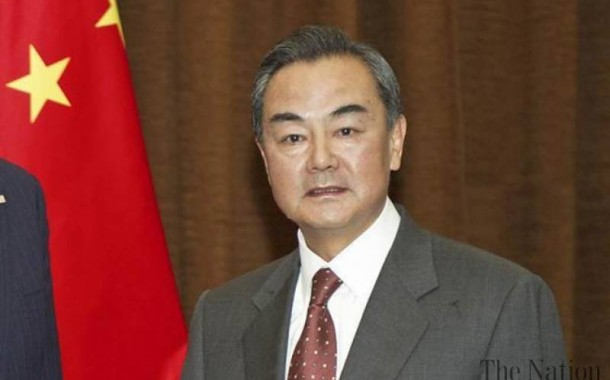 Pak-China have a shared future: Chinese FM