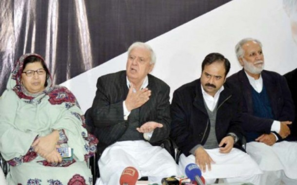 CPEC: Aftab Sherpao doubts govt's plans for western route