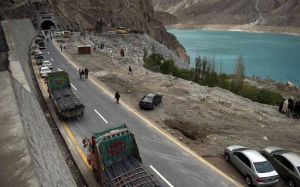 'CPEC to change security paradigm of region'
