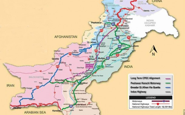 CPEC will give impetus to regional trade: Analysts