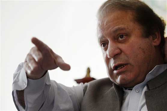 PM Nawaz summons APC tomorrow over CPEC reservations