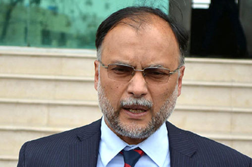 Sindh to get maximum in CPEC, says Ahsan Iqbal