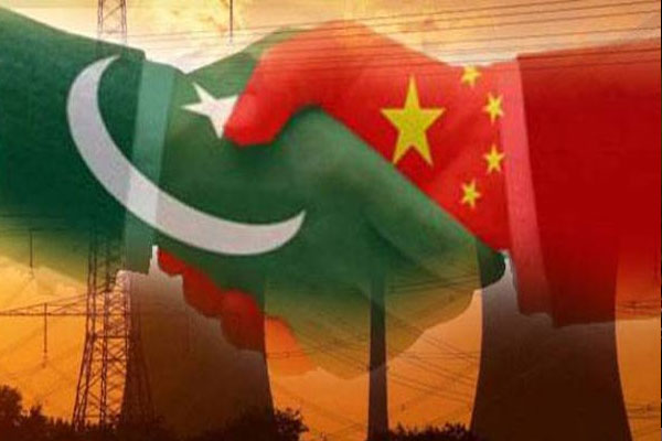 Pak-China agree to create e-corridor to supplement CPEC