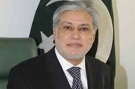 Pakistan welcomes ''lean, clean and green'' AIIB: Dar