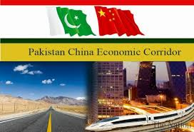 CPEC Projects in Central Asia to promote economy