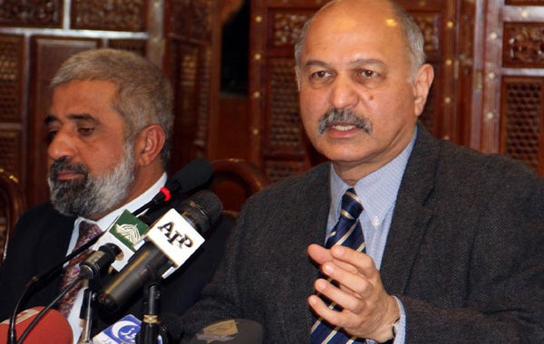 CPEC to lead South Asia towards development,cooperation: Mushahid