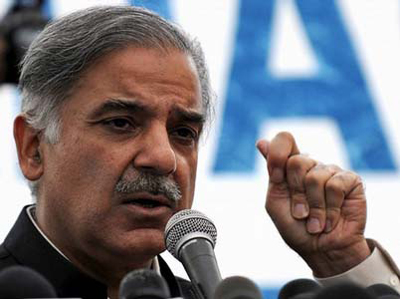 China is a trustworthy friend of Pakistan: Shehbaz Sharif