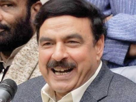 Sheikh Rasheed appreciative of CPEC outcome