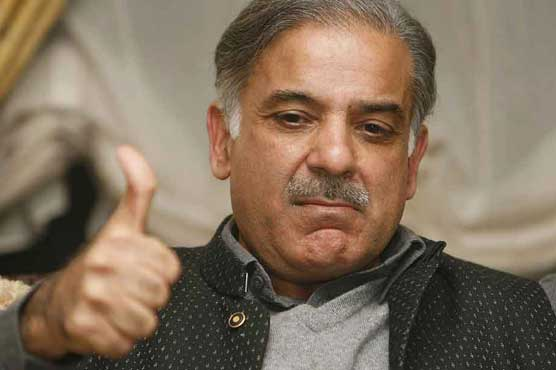 CPEC rapidly moving towards completion: Shahbaz Sharif