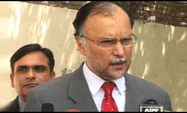 CPEC's success will change Pakistani politics: Iqbal