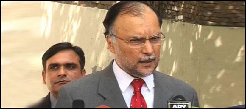CPEC's success will change Pakistani politics: Iqbal