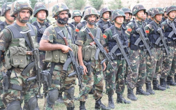 Special troops to keep China-Pakistan corridor safe