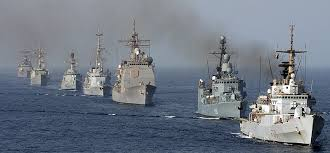 Pakistan Navy's distinctive plans to protect Gwadar seaport and Chinese there