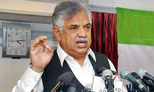CPEC a game changer for whole region: Jhagra