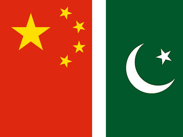 Pakistan, China sign MoU under CPEC
