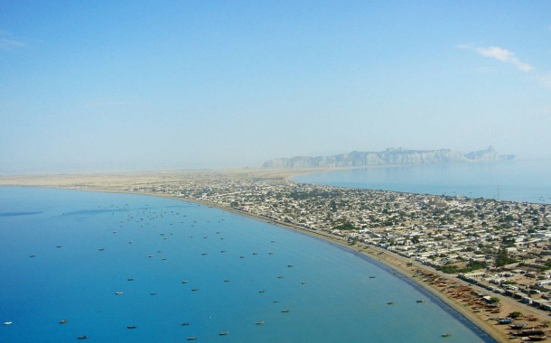 Xinjiang-based companies to make heavy investment in Gwadar