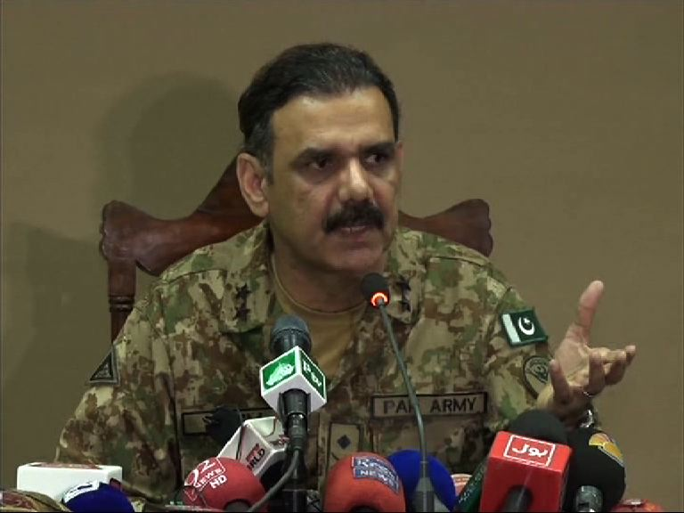 Gwadar, CPEC were prime target of detained RAW Officer: Bajwa