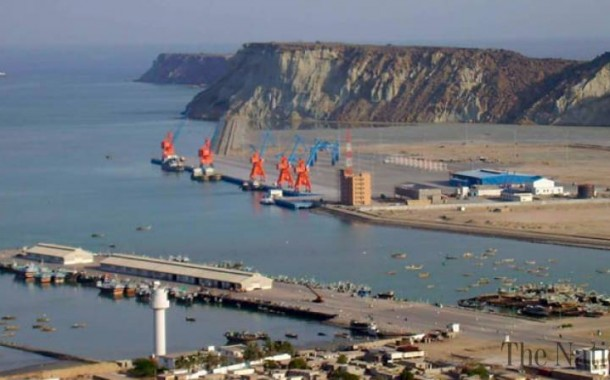 Gwadar-Nawabshah LNG project part of CPEC