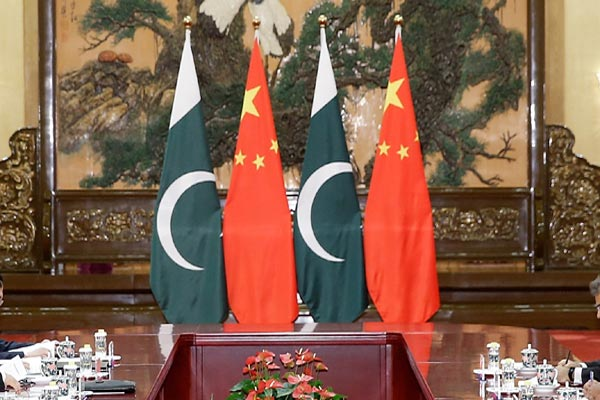 CPEC to increase China-Pakistan trade by 24%