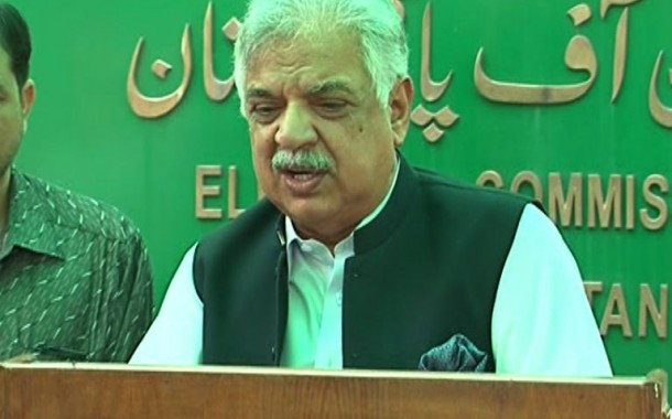 CPEC true manifestation of Pak-China friendship: Jhagra