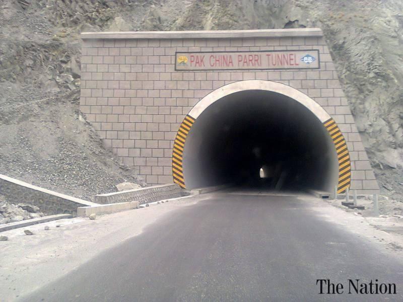 CPEC: tough road ahead