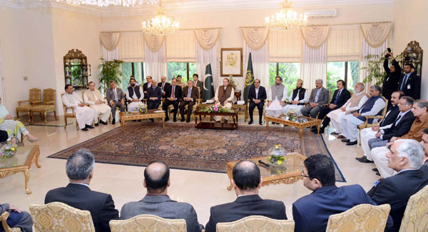 Those trying to create instability in country will never succeed: PM