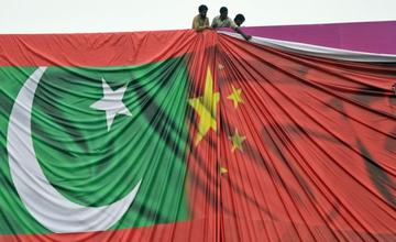 China and Pakistan increase cooperation amid flared tensions with India