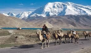 China's Xinjiang seals Pakistan ties with $2 billion in deals