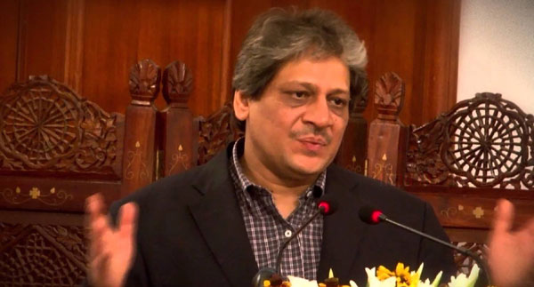 Pakistan & China are time-tested, all weather friends: Ebad