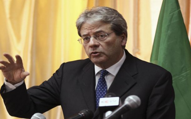 Regional rivalries can affect CPEC, says Italian FM