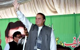 PM lashes out at Opp during Multan-Sukkur motorway groundbreaking
