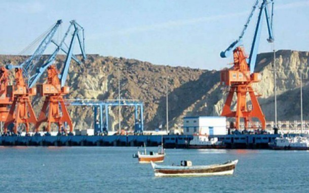 Gwadar port to create 40,000 jobs: GPA chairman