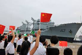 China will next bolster Pakistan Navy: Expert