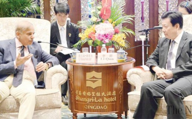 Punjab offers free land for Chinese investment