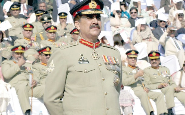 Challenges, threats to CPEC: Army chief set to leave for China