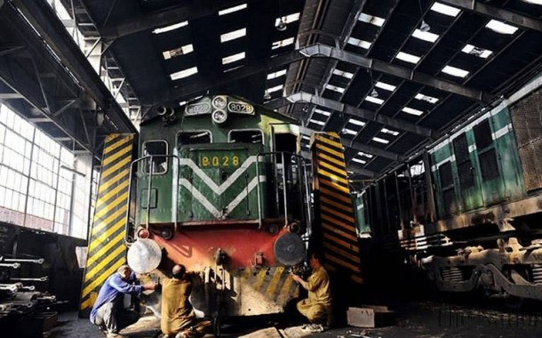 123,000 new Railway personnel to be apppointed