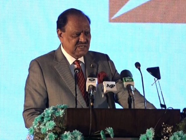 President urges nation to get education, skills to make most of CPEC
