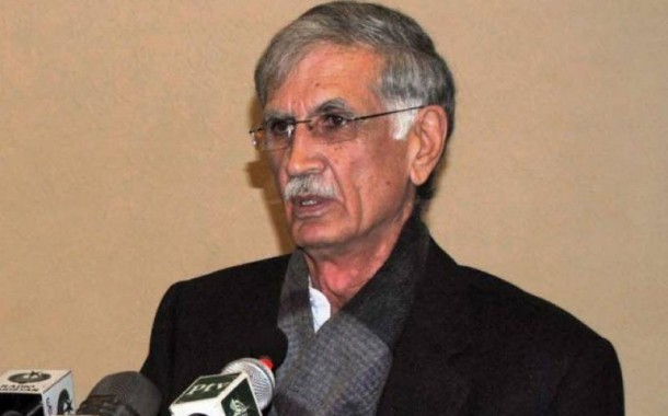 CPEC WILL CHANGE DESTINY OF KP: CM