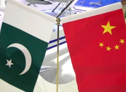 China to encourage its private sector to set up industrial units in Pakistan
