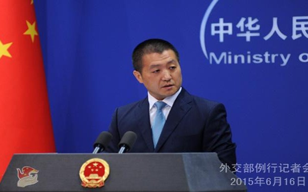 Nawaz's disqualification will not affect CPEC: China